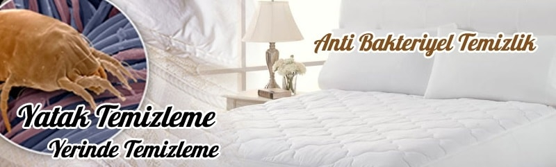 Menderes yatak yıkama