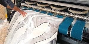 İzmir halı yıkama şirketleri